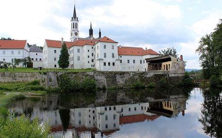 Česká republika, Šumava, autobusem na 4 dny