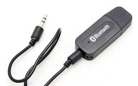 Bluetooth přijímač s audio konektorem - 3,5 mm