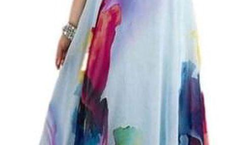 Letní šaty Ilonn