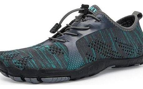 Unisex barefoot obuv Terrence