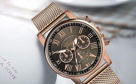 Dámské hodinky LW223