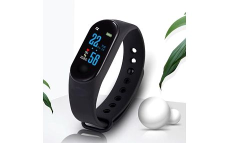 Chytré hodinky SW75