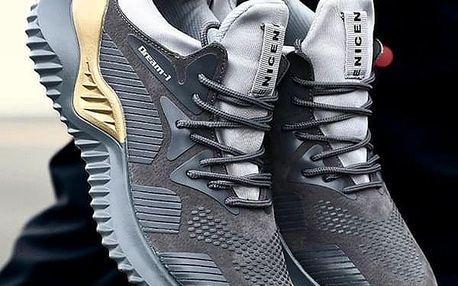 Pánské boty Legget