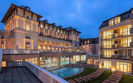 Mariánské Lázně, Falkensteiner hotel Medspa - pobytový zájezd, Mariánské Lázně