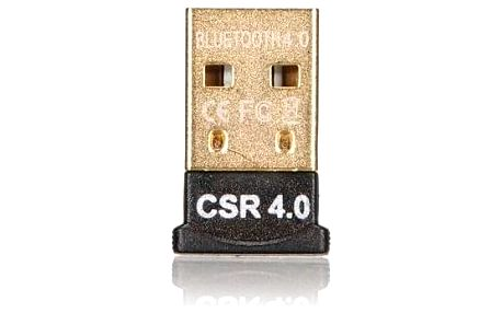 USB adaptér Bluetooth 4.0