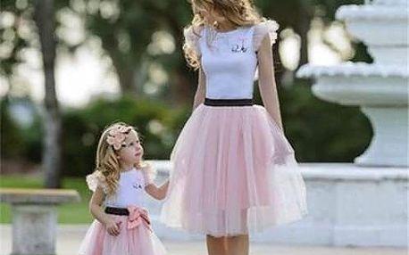 Souprava pro matku a dceru