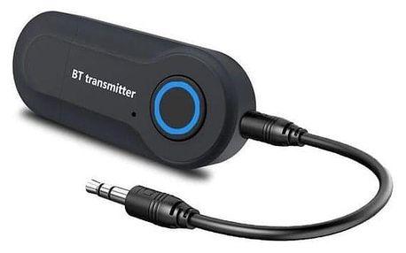 Bluetooth audio vysílač Zorx