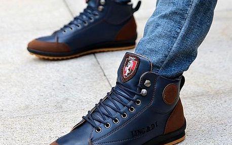 Pánské boty PB5689