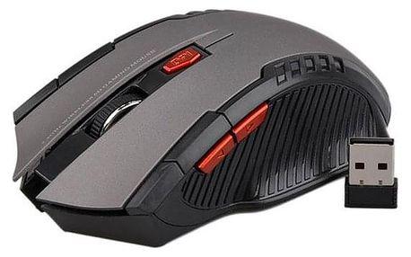 Bezdrátová optická myš 81PC