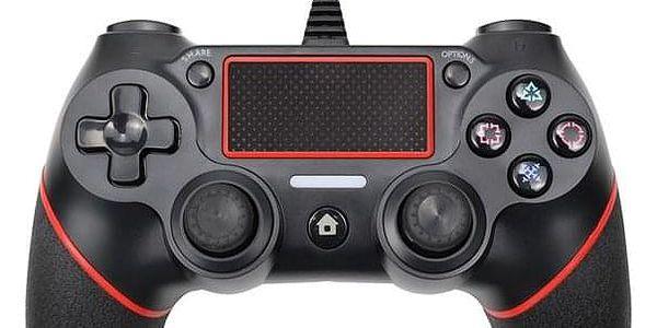 Ovladač pro SONY PlayStation 4 WGP42