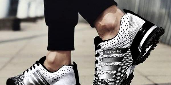 Pánské boty MS12