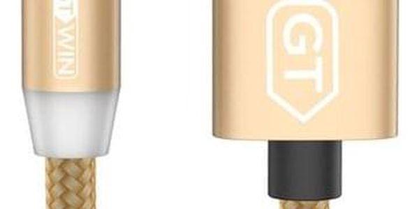 Magnetický USB nabíjecí kabel Maximo
