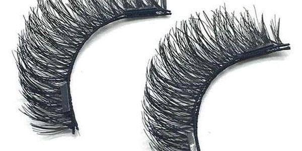 Magnetické řasy LKO18