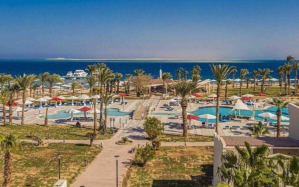 AMARINA ABU SOMA RESORT, Hurghada, letecky, all inclusive2