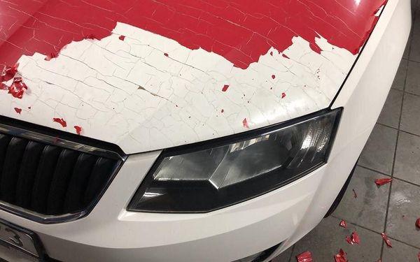 Rychločištění vnitřku auta3