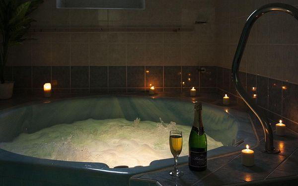 Pobyt s pivní koupelí | 2 osoby | 3 dny (2 noci) | Období Po 28. 9. – St 23. 12. 20204