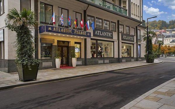 EA Hotel Atlantic Palace