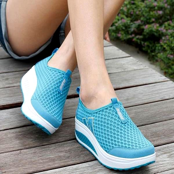 Dámské boty WS21