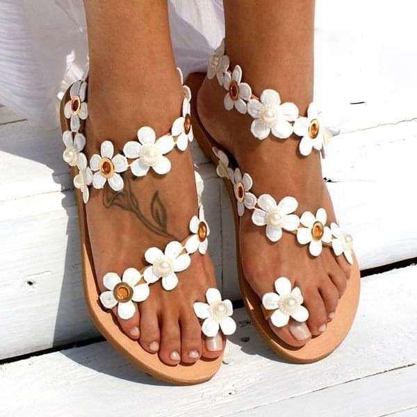 Dámské sandály Paula
