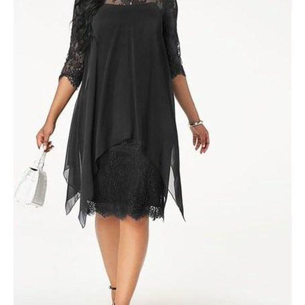 Dámské šaty Alicia