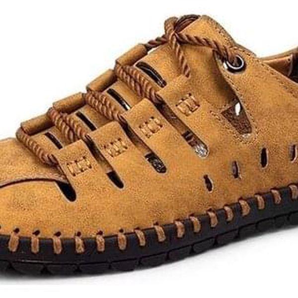 Pánské sandály Delaine