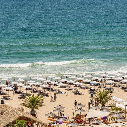 Bulharsko - Slunečné pobřeží letecky na 8-11 dnů, all inclusive