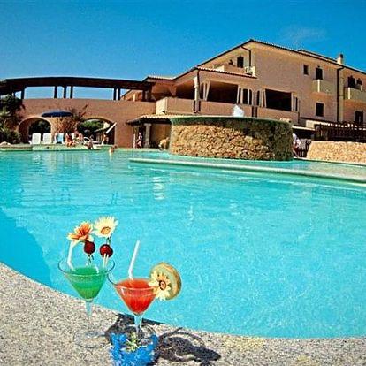 Aktivní pobyt u moře na Sardinii | Hotel Baia delle Mimose, Zdravý pohyb - pobyty se cvičením