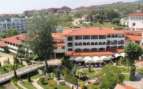 Bulharsko - Slunečné pobřeží na 8-12 dnů, all inclusive