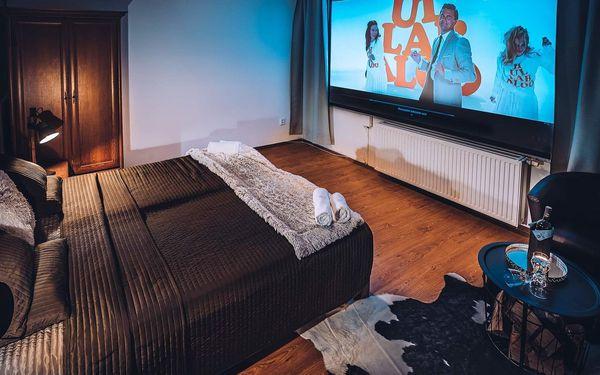 Apartmá s privátním wellness, všední dny | 2 osoby | 2 dny (1 noc)5