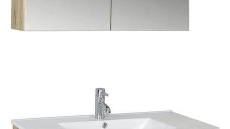 Koupelna Bergamo Cz/sk