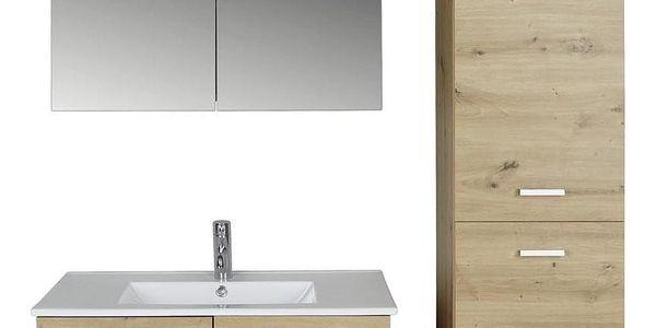 Koupelna Bergamo Cz/sk4