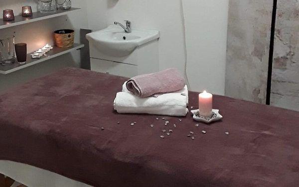 Rehabilitační masáž (30 min)2