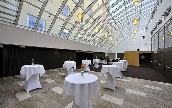 HOTEL IMPERIAL OSTRAVA, Ostrava, vlastní doprava, snídaně v ceně3