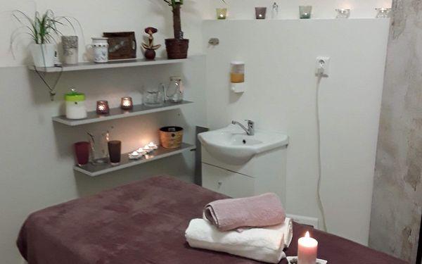 Rehabilitační masáž (30 min)4