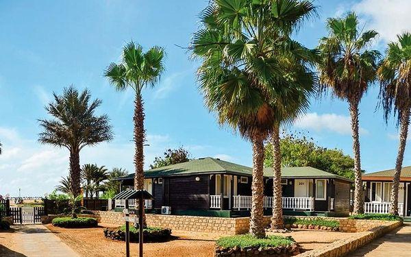 Kapverdy - ostrov Sal letecky na 8-22 dnů, all inclusive