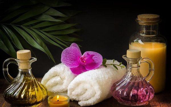 Kompletní kosmetické ošetření2