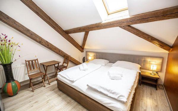 3 denní wellness pobyt s mořskými lázněmi v novém 4* hotelu InSpirit-design, spa, wellness, fine dining