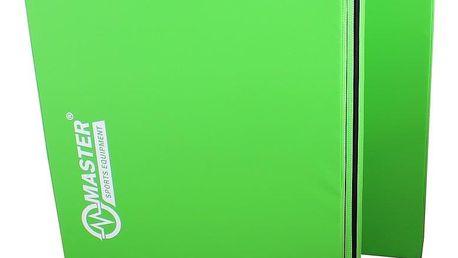 Žíněnka skládací třídílná MASTER 180 x 90 x 5 cm