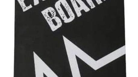 MASTER Explosion Board - černý