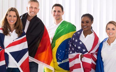Letní intenzivní kurzy: 6 jazyků, různé úrovně