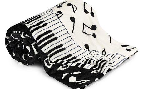 Deka Light Sleep New Piano, 150 x 200 cm
