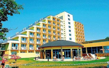 Střední Evropa, Prémium hotel Panoráma - pobytový zájezd, Střední Evropa