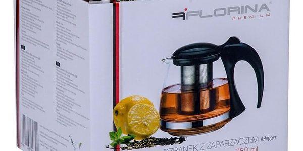 Florina Konvice se sítkem 750 ml2