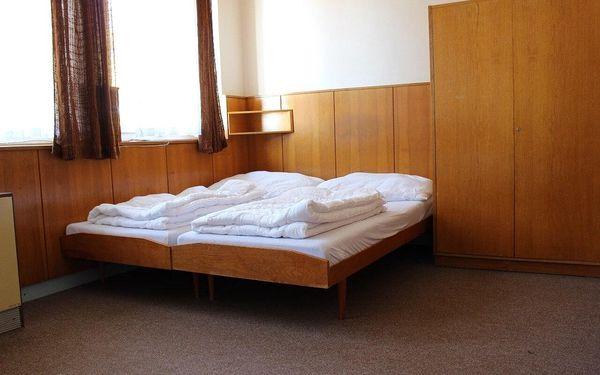 Ubytování s polopenzí | 2 osoby | 3 dny (2 noci)4