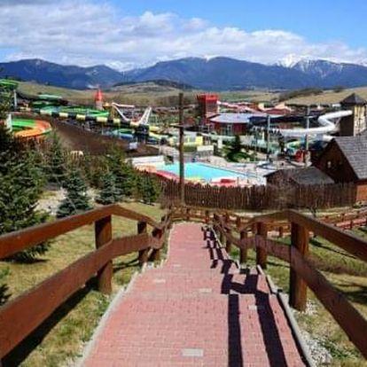 JASNÁ - Turistika a relax v rodinném penzionu Troika nedaleko aquaparku