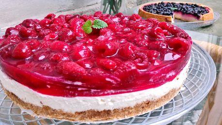 Domácí dorty: Pařížský, Míša, ovocný i medovník