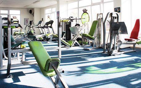 Hurá cvičit: 1 či 10 vstupů i permanentka do fitka