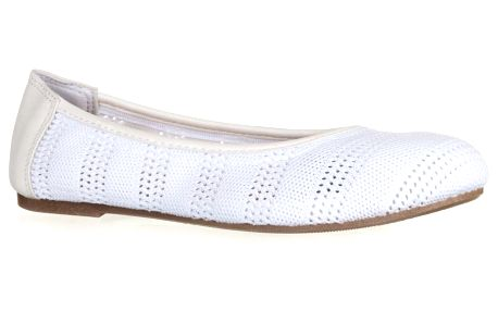 Cathay Moda Dámské baleríny klasické krajkové