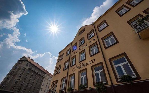 Praha 4 - HOTEL NABUCCO, Česko
