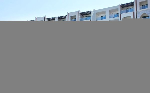 HAWAII CAESAR PALACE, Hurghada, letecky, all inclusive5